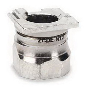 Schneider Electric / Square D ZCDEN12 Cable Gland Entry Metal For Limit Switch