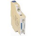 Schneider Electric / Square D LAD8N11 IEC Auxiliary Contact; 600 Volt AC, 250 Volt DC, 10 Amp, 1 NO/1 NC, Clip-On Side Mount