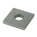 Versabar VF-1101-5/8 Square Flat Washer; 5/8 Inch