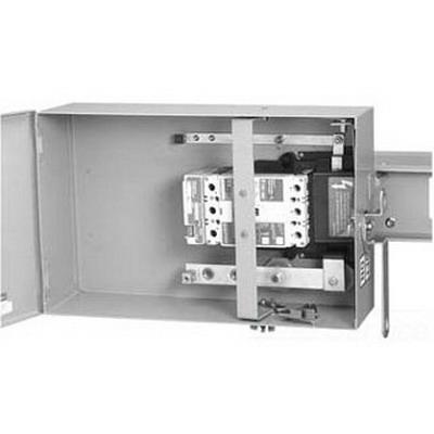 Eaton / Cutler Hammer P3F362RGNV Quick-Assembled Plug-Fusible Unit 600 Volt  60 Amp  3-Pole