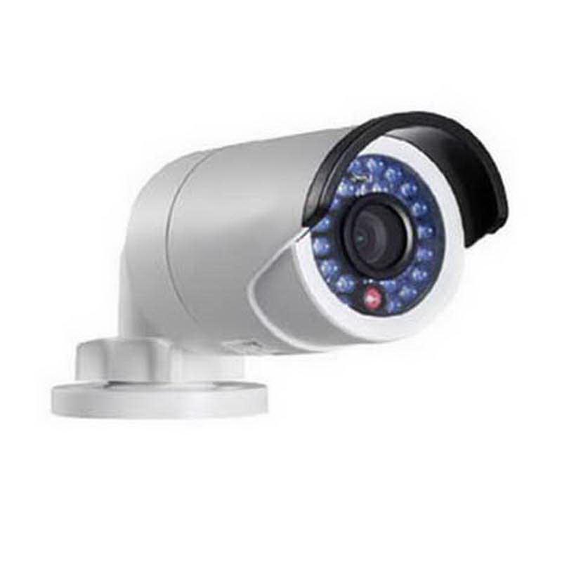 """""Luxon HD-BIR Weatherproof Bullet Camera 1080p HD-SDI, 1920 H x 1080 V Effective Pixels, 3.6 mm at F1.8 Lens,"""""" 105421"