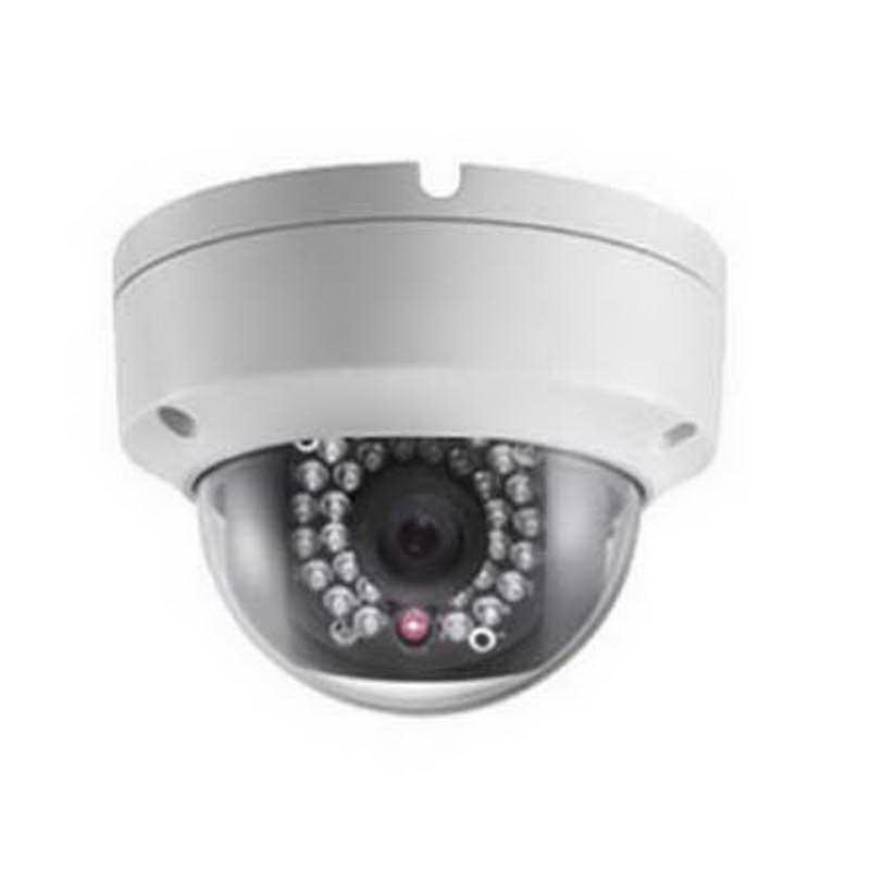 Luxon HD-VDIR TM-2022 HDVDIR Weatherproof Outdoor IP Camera; 1080p 2 Mega-Pixel HD-SDI, 1920 (H) x 1080 (V) Effective Pixels, 3.6 mm at F1.8 Lens