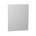 Hammond 18P2117 18P Series Spare Inner Panel; 12 Gauge Mild Steel, White, Fits 20 Inch Width x 24 Inch Height Enclosure