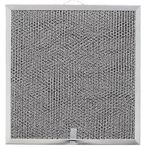 """""Broan Nu-Tone BPQTF Charcoal Replacement Filter For QT20000 Series Range Hood,"""""" 106122"