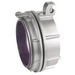 L.H. Dottie WTHGL400 Insulated Grounding Lug; 4 Inch, Zinc Alloy