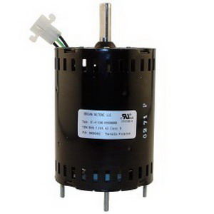 """""Broan Nu-Tone S99080482 Motor For L150, L150L and L150MG Models,"""""" 112201"