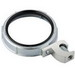 Appleton GIB-400L-20AC Grounding Bushing; 4 Inch, Threaded, Malleable Iron, Zinc-Electro Plated