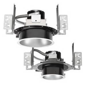 Cree KR6-20L-35K-120V-10V Ceiling Recessed Mount KR6 Series Architectural LED Downlight; 30 Watt, 2000 Lumens