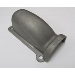 Bridgeport 940-C Sill Plate; Sand Cast Aluminum, Natural