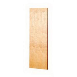 Broan Nu-Tone AVDOFPN Custom Door; For Deluxe Or Basic Ironing Center, Wood
