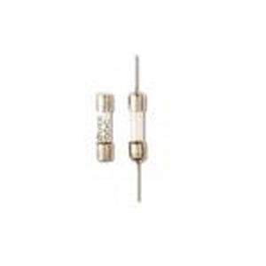 Bussmann GMD-315-R Time-Delay Fuse; 0.315 Amp, 250 Volt AC, Holder/Clip Mount, Ferrule