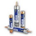 Littelfuse FLSR150ID Powr-Gard® Time-Delay Fuse; Class RK5, 150 Amp, 600 Volt AC, 300 Volt DC, Holder Mount, Blade End