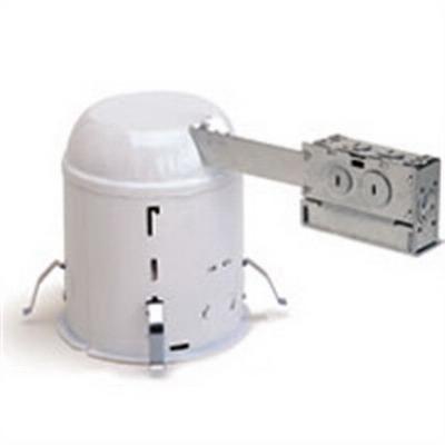 Nora NHR-26Q 6 Inch Remodel Housing; 150 Watt