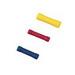 Ideal 84-9291 Butt Splice; 16-14 AWG, Brass, 600 Volt, Blue