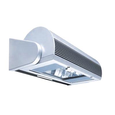 Lithonia Lighting / Acuity WFL3-400M-FT-TB-LPI Metal Halide WFL3 Series Forward Throw Architectural Floodlight 400 Watt  Dark Bronze