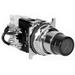 Eaton / Cutler Hammer 10250T297LRP2A Indicating Light; Bayonet Base, 120 Volt AC, LED, 12 Volt