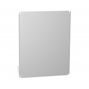 Hammond EP2412 Inner Panel 12 Gauge Mild Steel  White Or Unpainted Galvanized