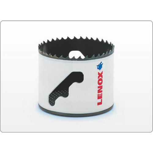 Lenox 1772483 Speed Slot Bi-Metal Hole Saw 1-1/8 Inch-