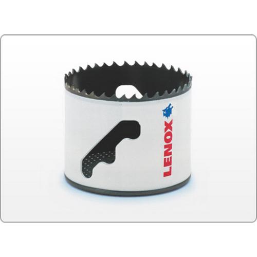 Lenox 1772954 Speed Slot Bi-Metal Hole Saw 2 1/2 Inch-