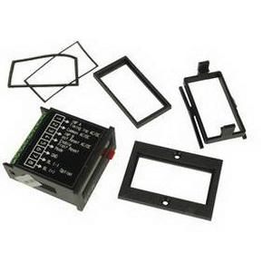 Eaton / Cutler Hammer E5-224-C0458 8-Digit LCD Timer; 10 - 260 Volt AC/DC, 0.1 sec - 100000 Hour