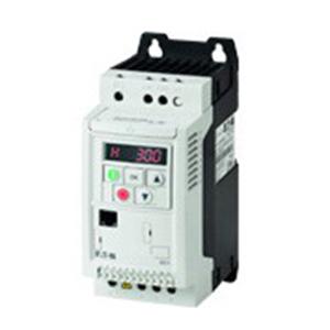 Eaton / Cutler Hammer DC1-1D4D3NN-A20N PowerXL™ DC1 Series Variable Frequency Compact AC Drive; 4.3 Amp, 1/3 Phase, 1 hp