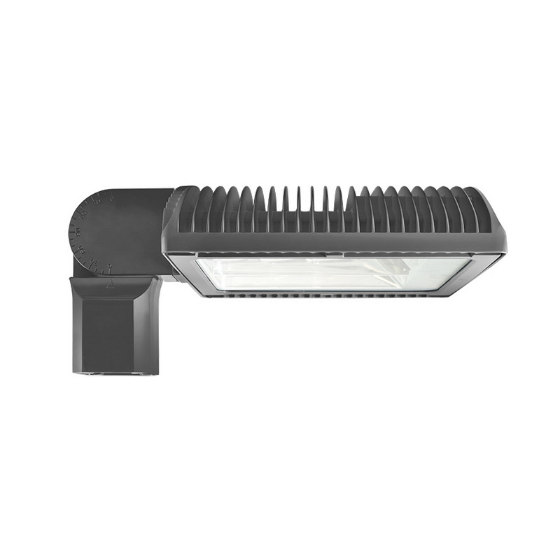 RAB RWLED2T150SF/PCS2 LED Slipfitter Roadway Light 150 Watt  205/240/277 Volt  Polyester Powder-Coated  Die-Cast Aluminum