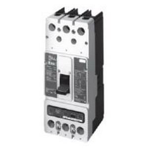 Eaton / Cutler Hammer JT3200T Molded Case Circuit Breaker 200 Amp  600 Volt AC  3-Pole