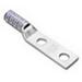 Hubbell Electrical / Burndy YAZ282NTC38 Hylug™ Compression Lug; 2 Hole, 3/8 Inch Stud, 4/0 AWG, Copper, Purple
