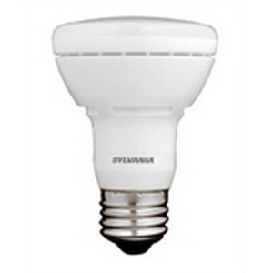 Sylvania LED5R20/DIM/827 ORIOS™ R20 LED Lamp; 5 Watt, 120 Volt, 2700K, 80 CRI, Medium Base, 25000 Hour Life