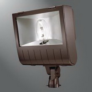 Cooper Lighting MPNK-S76-1000-MT Lumark® Nighthawk III Pulse Start Metal Halide Flood Light; 277 Volt Multi-Tap Wired