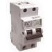 Eaton / Cutler Hammer FAZ-B4/1-SP FAZ Series Supplementary Protector; 4 Amp, 277 Volt AC, 48 Volt DC Volt AC/DC, 1-Pole, Lug, DIN Rail Mount