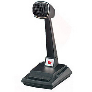 """""Federal Signal MSB-1 Desktop Microphone For 300VSC-1 Model Selectone Command Unit,"""""" 130938"