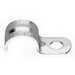 Cooper Crouse-Hinds 567BX Hanger; 0.375 Inch, Steel, Electro-Plated Zinc