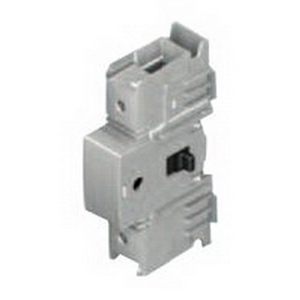 """""Eaton / Cutler Hammer S4PR525 Switched Fourth-Pole Module 25 Amp, 600 Volt AC, 1-Pole, For Use With R5 Series Rotary Disconnect Switches,"""""" 131024"