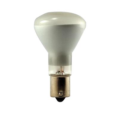 Eiko 1383 R-12 Miniature Lamp; 13 Volt, 200 Lumens, SC Bayonet (BA15s), 300 Hour