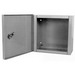 Milbank 16206-LC1 Enclosure; Steel, Wall Mount, Hinged Cover
