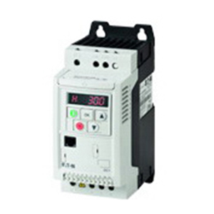Eaton / Cutler Hammer DC1-345D8NB-A20N PowerXL™ DC1 Series Variable Frequency Compact AC Drive; 5.8 Amp, 3 Phase, 3 hp
