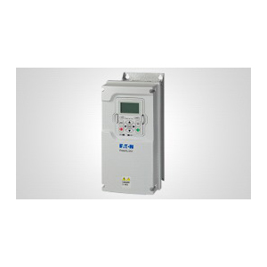 Eaton / Cutler Hammer DG1-34016FB-C54C PowerXL™ DG1 Series 380 - 500 Volt Adjustable Frequency General Purpose Drive; 16 Amp, 3 Phase, 10 hp