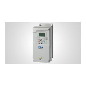Eaton / Cutler Hammer DG1-34023FB-C54C PowerXL™ DG1 Series 380 - 500 Volt Adjustable Frequency General Purpose Drive; 23 Amp, 3 Phase, 15 hp