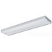 PHILIPS Day-Brite CU17A-120-EB-LP Economical T5 Under-Cabinet Luminaire; 120 Volt