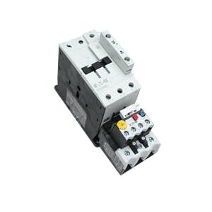 Eaton / Cutler Hammer XTAE050D00B057 FVNR IEC Starter; 3-Pole, 50 Amp, Horizontal Mount