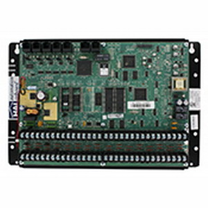 Leviton 20A00-8 OmniPro II Controller; 110/220/240 Volt, Flash