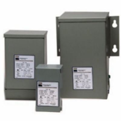 Sola/Hevi-Duty HS14F7.5BS Automation Transformer; 110/220 Volt Secondary, 7.5 KVA, 1-Phase, Electrical, Wall Mount