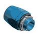 Thomas & Betts 6305 Liquidtight Connector; 1.250 Inch, Thermoplastic