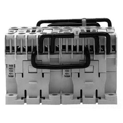 GE Controls TLICE1UD IEC Contactor; 6 Amp