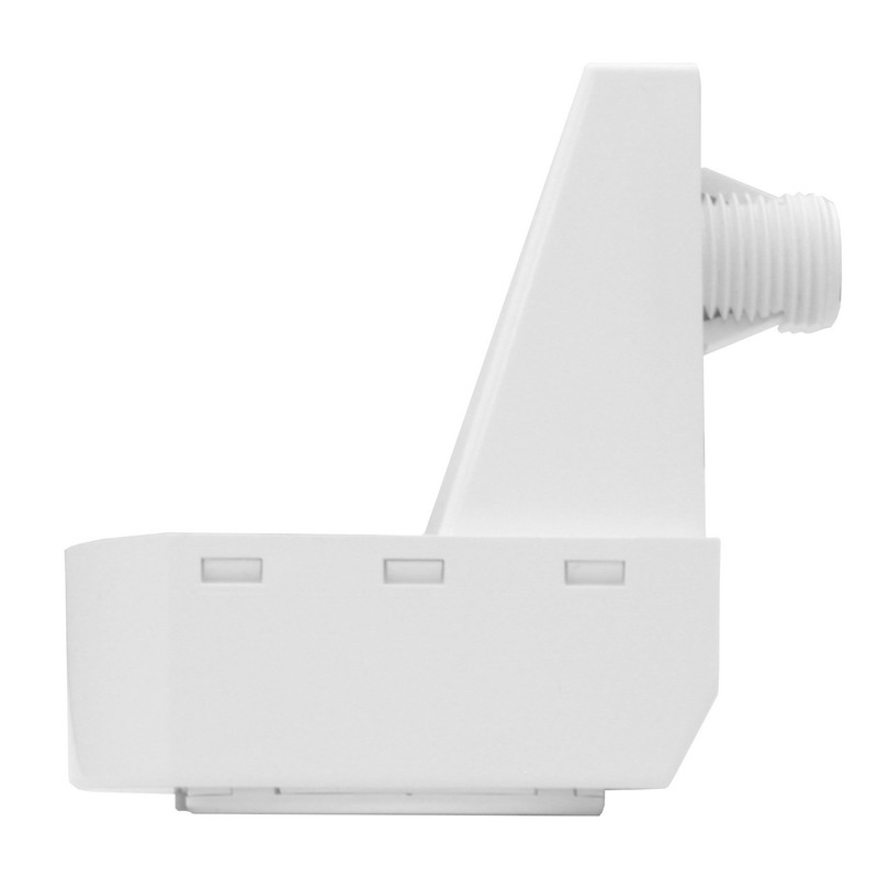 Lithonia Lighting / Acuity LSXR-610-J100 Sensor Switch® Passive Infrared Indoor Occupancy Sensor; 120/277 Volt AC, White, Fixture, 1/2 Inch knockout Mount