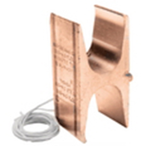 Hubbell Electrical / Burndy YH6C6C Crimpit Compression H-Tap Connector 6 – 10 AWG  Copper
