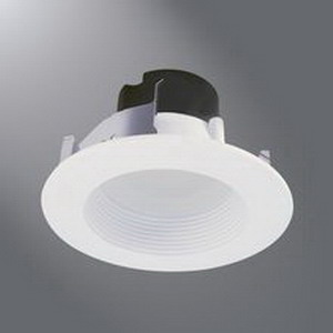Cooper Lighting RL460WH935PK Halo® Recessed Mount RL4-Series 4 Inch LED Retrofit Module; 10.5 Watt, 120 Volt, 600 Lumens