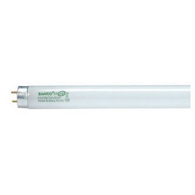 Satco S8414 Fluorescent Lamp 32 Watt  24000 Hour  3500K  75 CRI