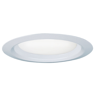 Lithonia Lighting / Acuity LK7B2MW LED 6 Inch Baffle; 12.5 Watt, 120 Volt
